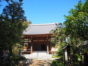 正定山 幸國寺