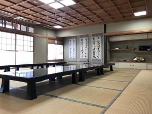 妙林寺 妙心殿(所沢霊園)