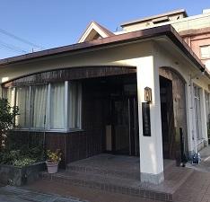 正覚寺集会場