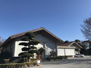 藤沢市斎場