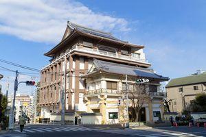 龍善寺(早稲田納骨堂)
