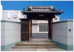 浄土宗 東林寺