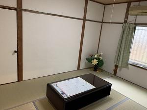 仙佛寺メモリアルハウス花千里+