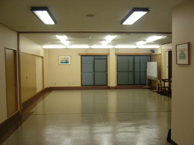 称名寺 慈光ホール
