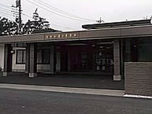 羽村市富士見斎場