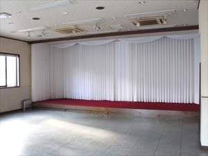 西栄寺会館(西成泰心館)