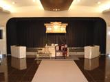 西寺尾会堂(西寺尾火葬場)