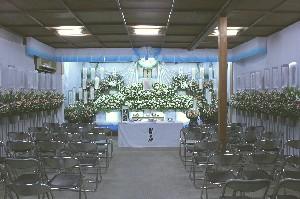 四天王寺大和別院太子会館 (奈良県奈良市)