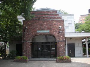 蓮馨寺講堂