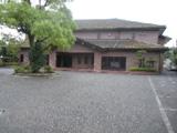 三寶寺寶亀閣斎場