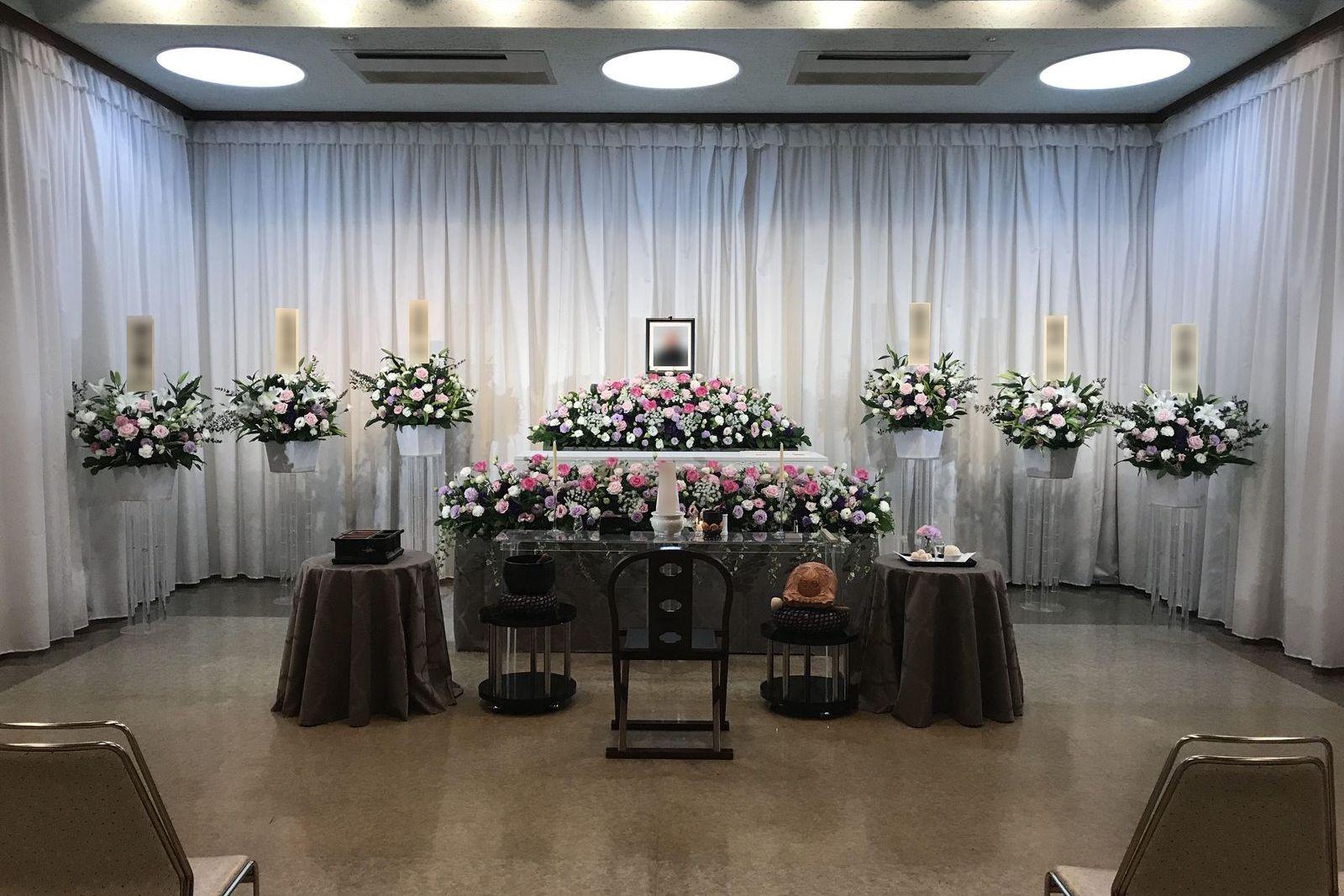 高徳寺新井白石記念ホール