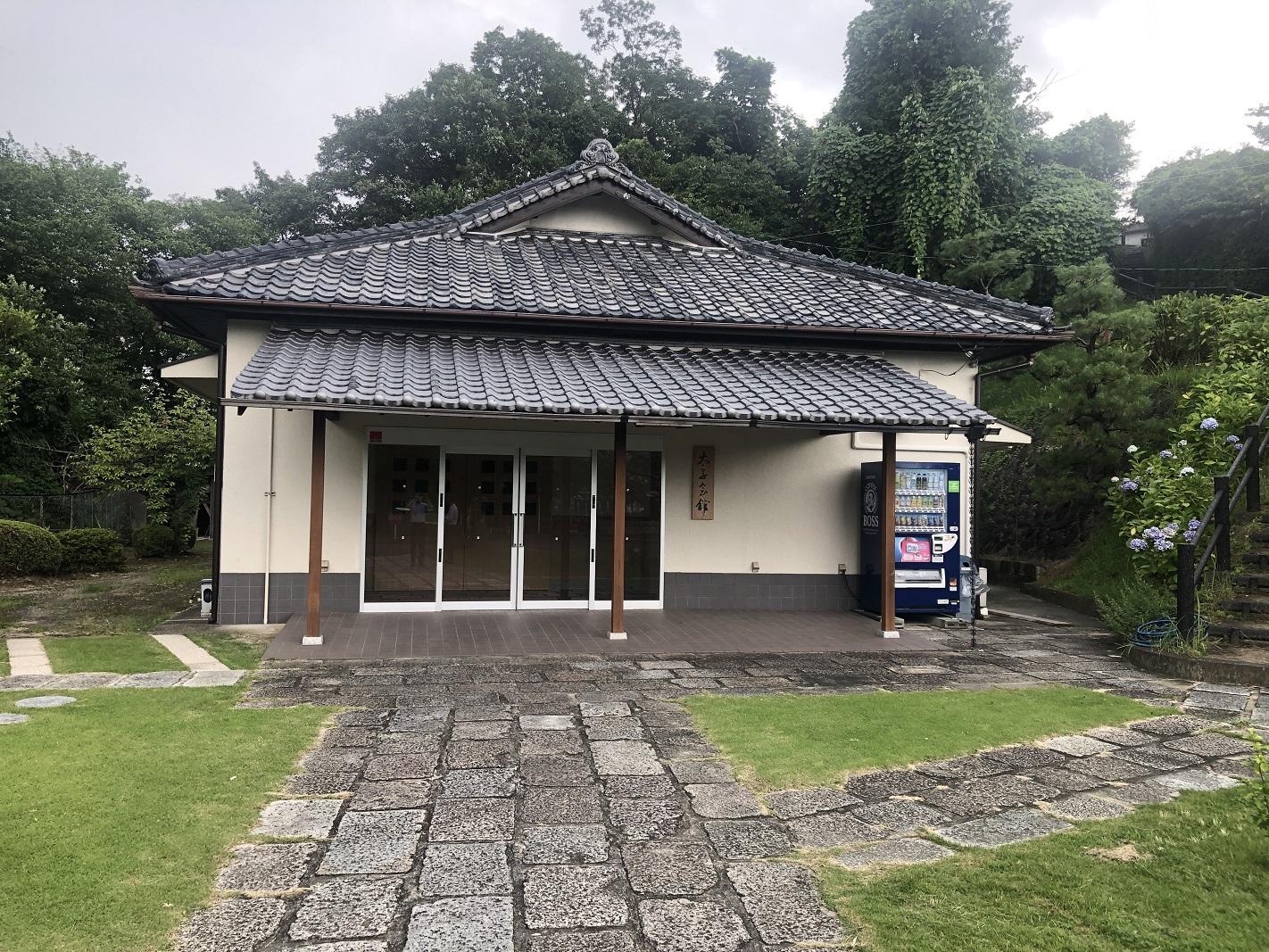 西法寺 まんだらぼう (奈良県奈良市)