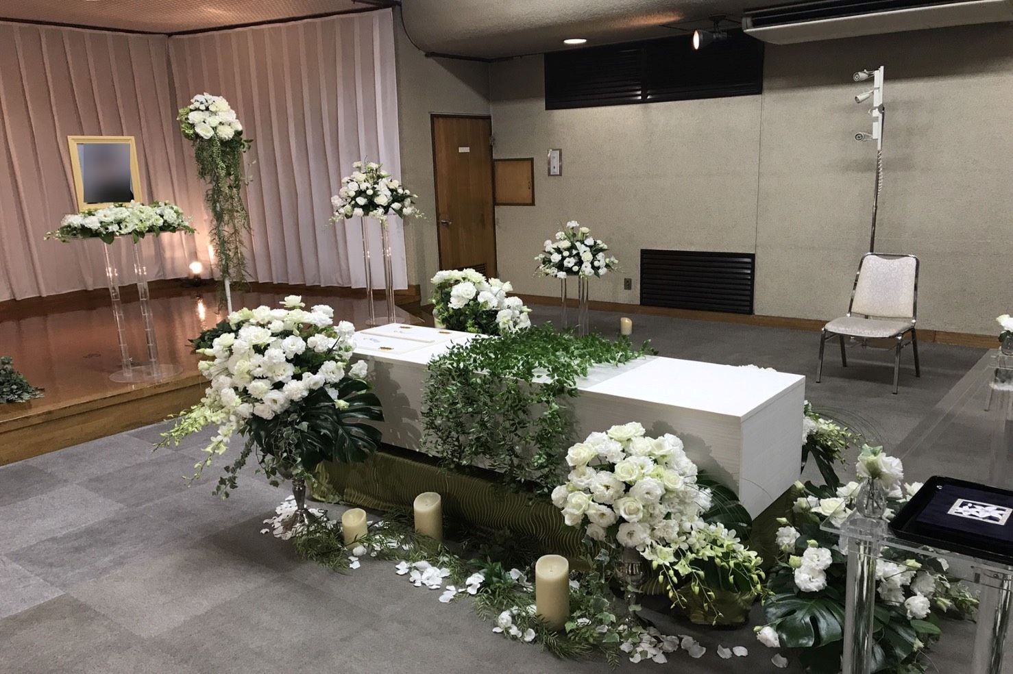 板橋区指定 舟渡斎場(地域外)