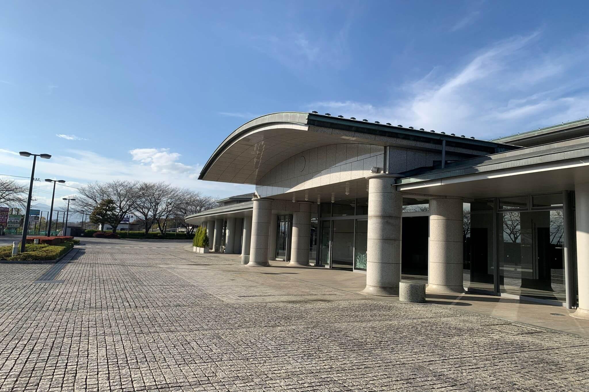 浄弘寺信徒会館
