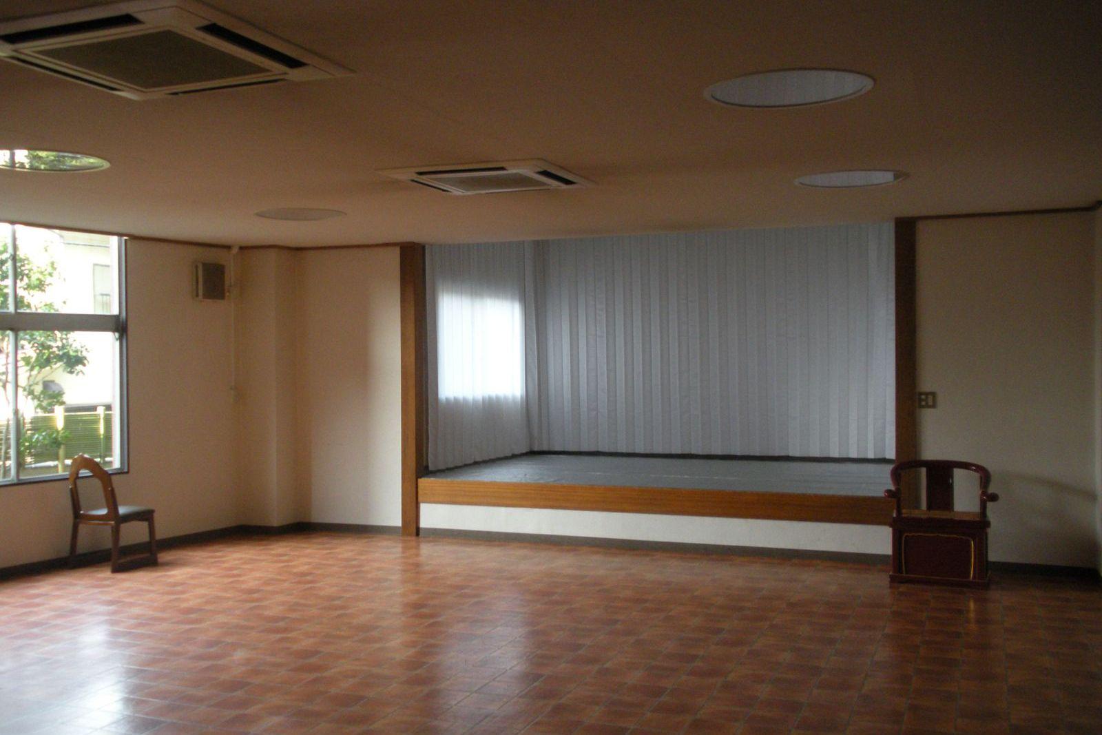 円福寺双樹堂