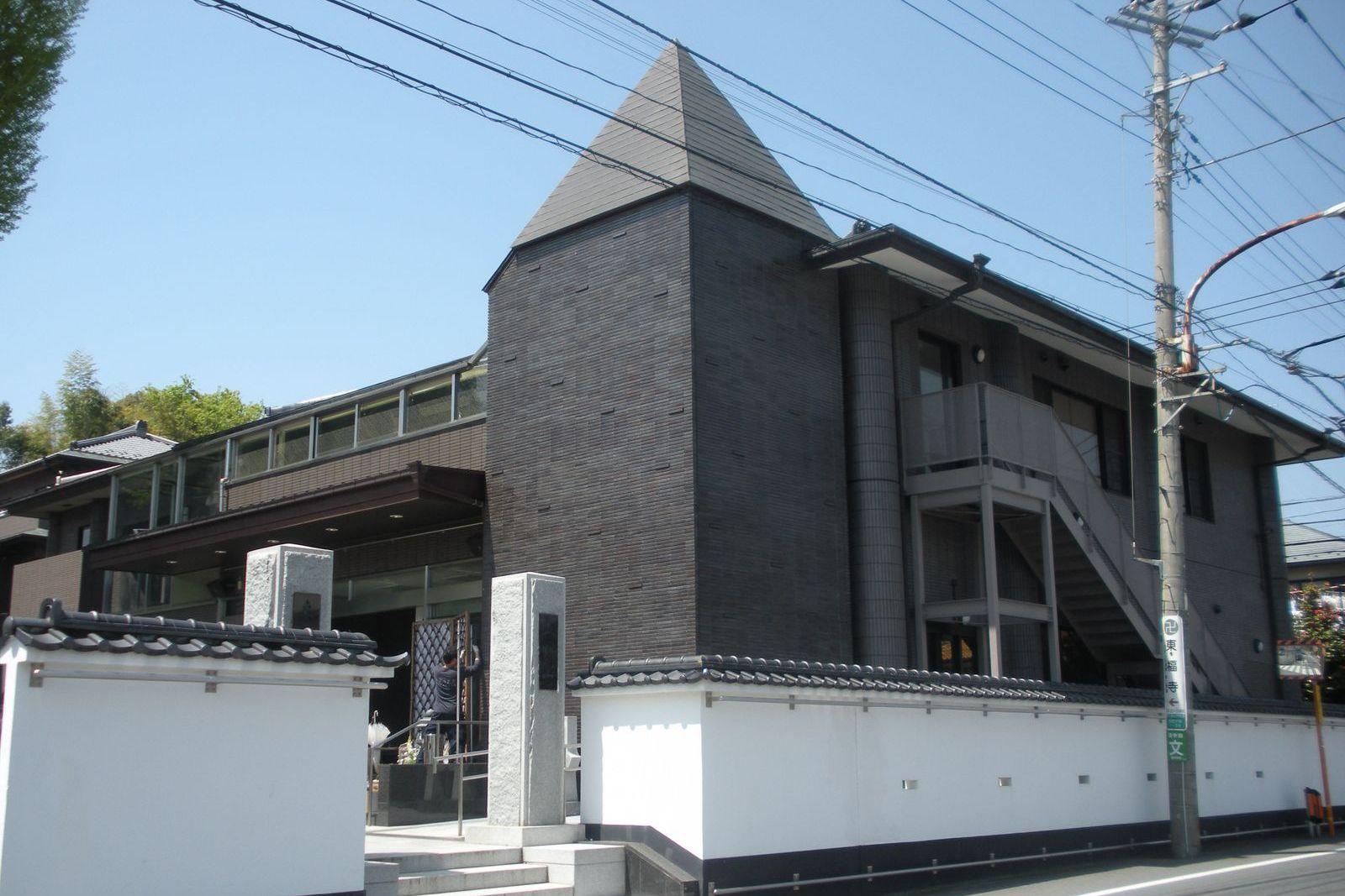 祥應寺きわだ斎場