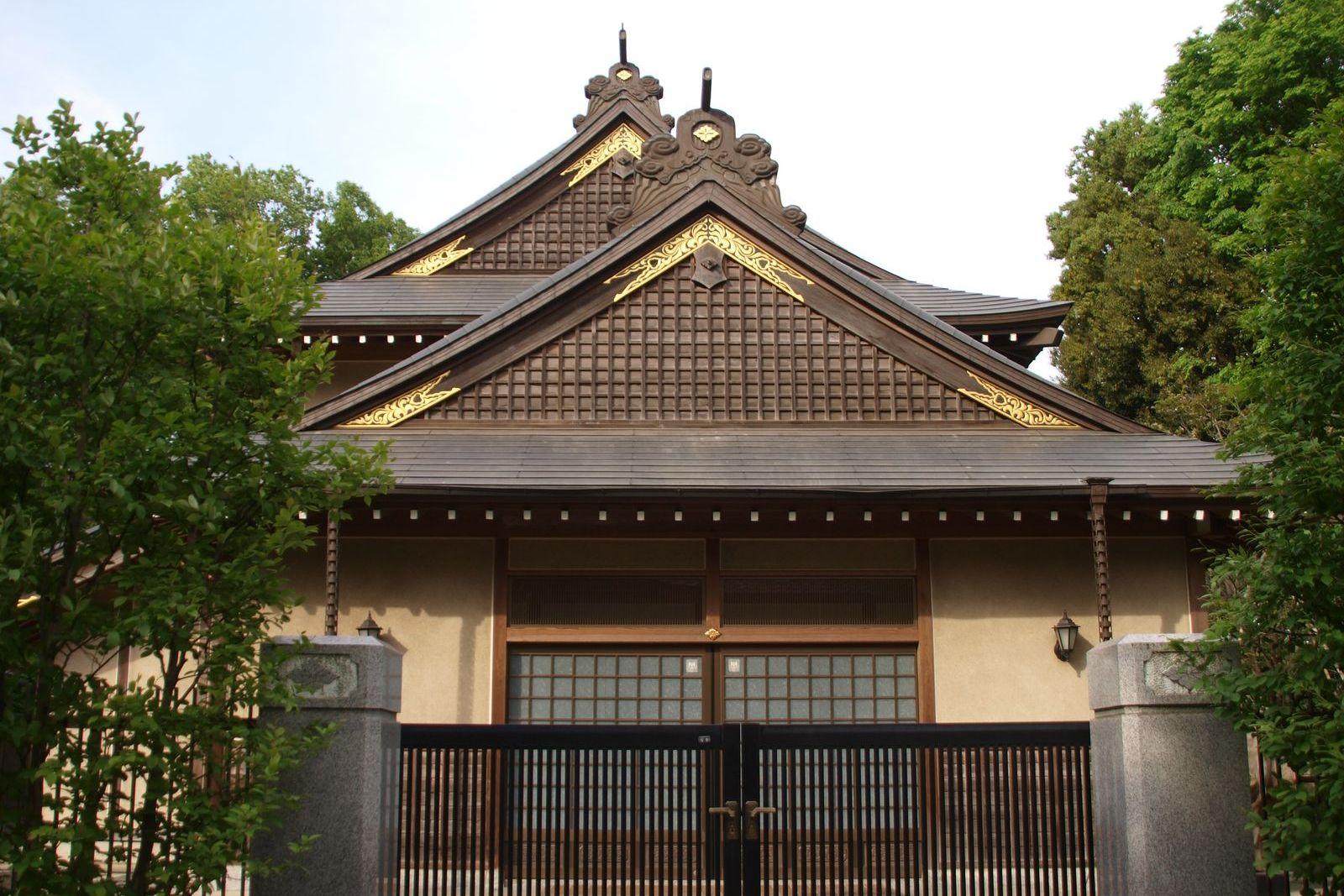 多福寺斎場