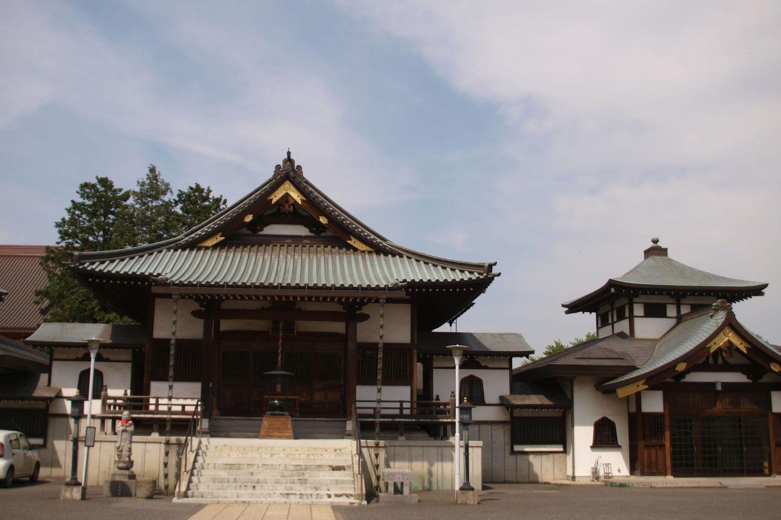 大應寺斎場
