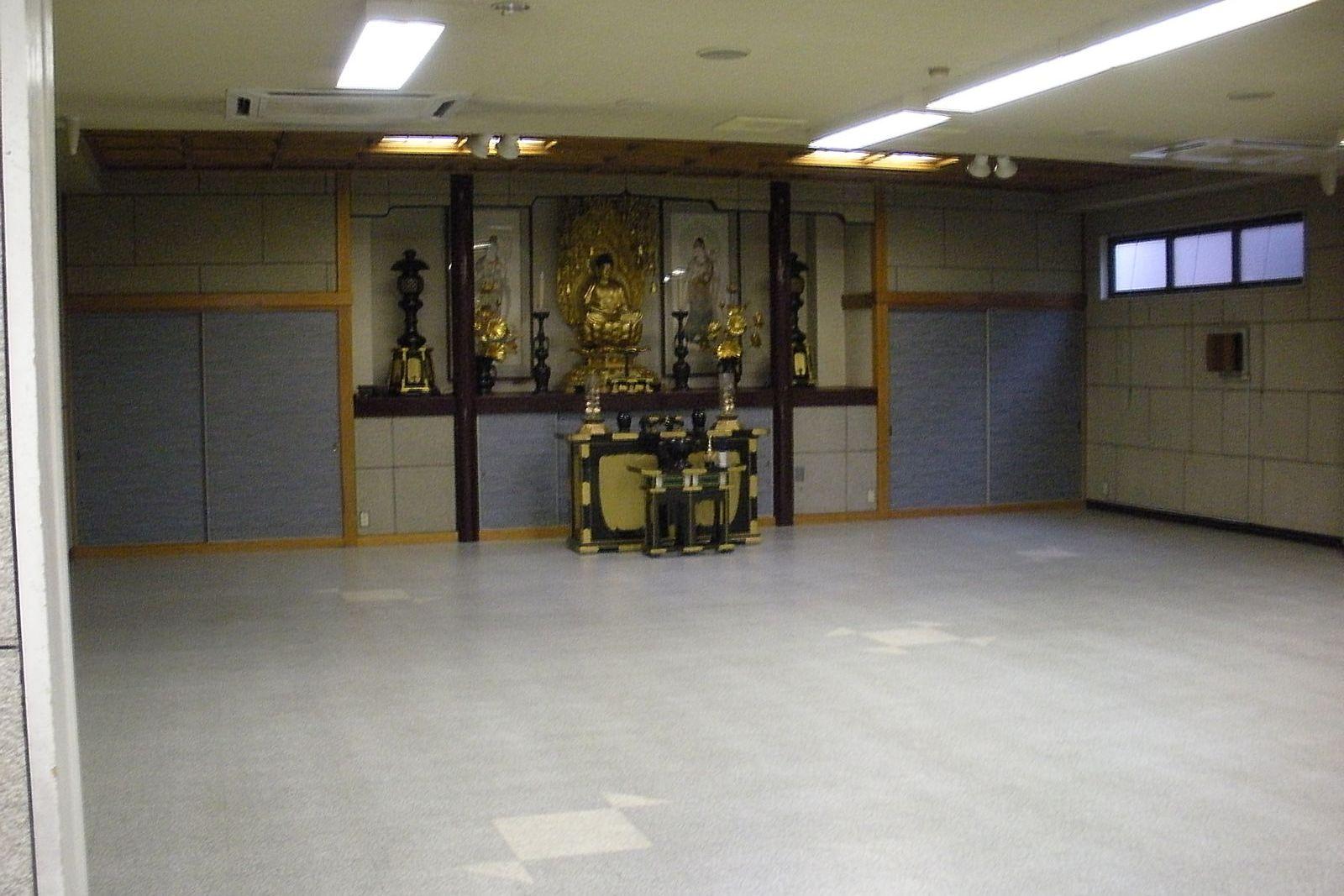 教安寺一乗会館