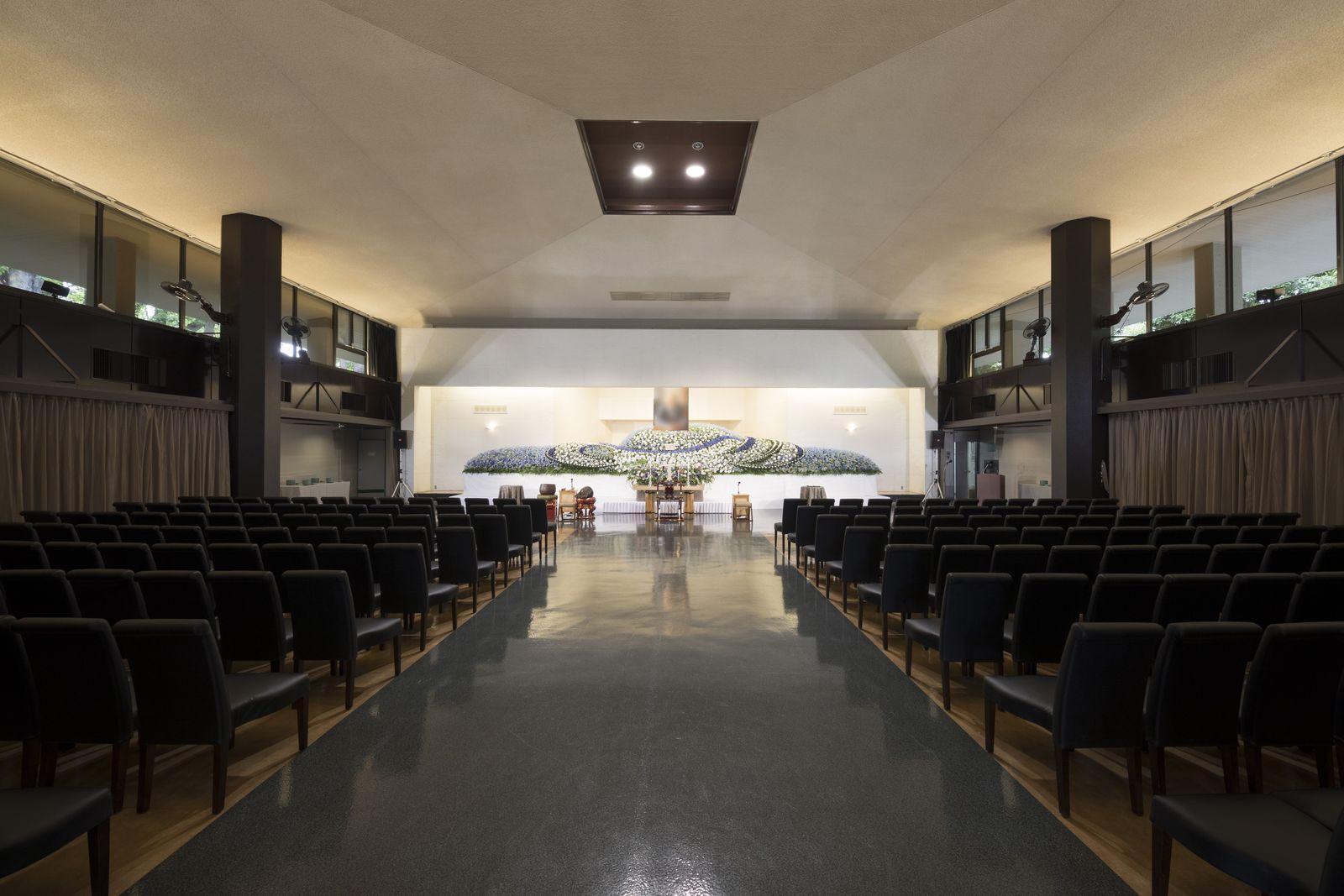 青山葬儀所